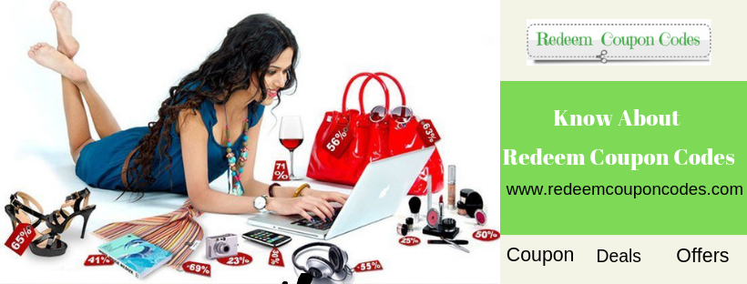Know About Redeem Coupon Codes