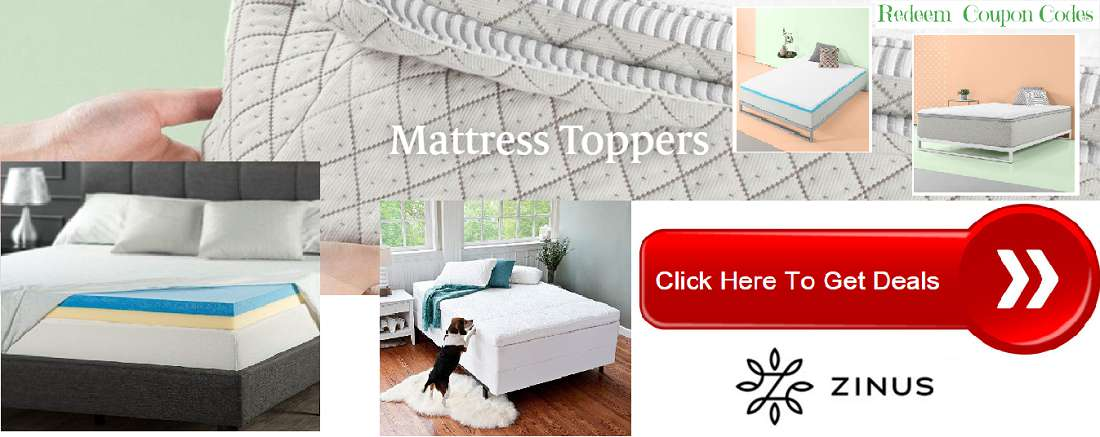 50 Off Zinus Mattress Coupon 2020 Amp Amazon Promo Codes