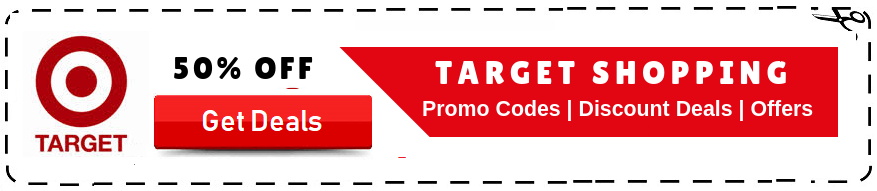 50% Off Active Target Promo Codes 2019, Coupon, Discount